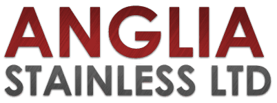 Anglia Stainless Ltd Logo